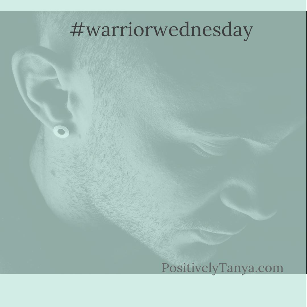 #WarriorWednesday (1)